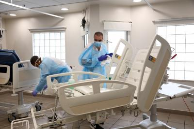 Israel reports 1,630 new Covid-19 cases; 99,599 in total
