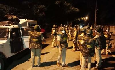 'It took police firing to control Bengaluru riot'