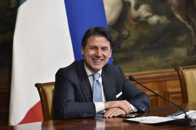 Italian PM 'commits' to reopen schools in Sep