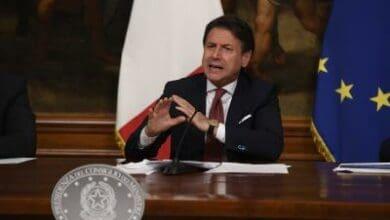 Photo of Italy PM defends government's handling of coronavirus pandemic
