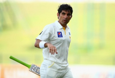 It's a possibility: Misbah on playing two spinners in Manchester Test