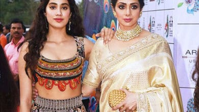 Photo of I love you Mumma: Janhvi Kapoor remembers Sridevi on her birth anniversary
