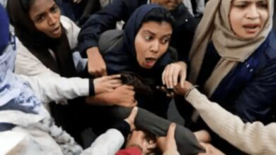 Photo of At least 45 Jamia students sexually assaulted by police on Feb 10: Report