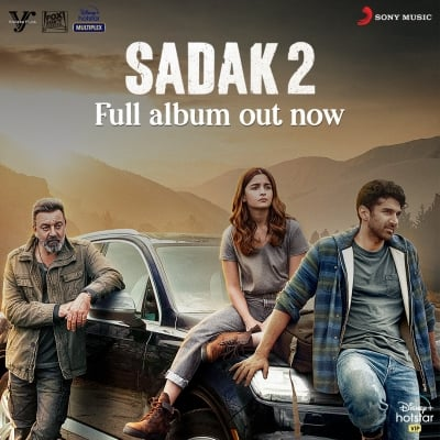 Jeet Gannguli: Hope 'Sadak 2' songs become dose of love we need in these times