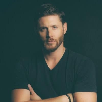 Jensen Ackles to star in 'The Boys' season 3
