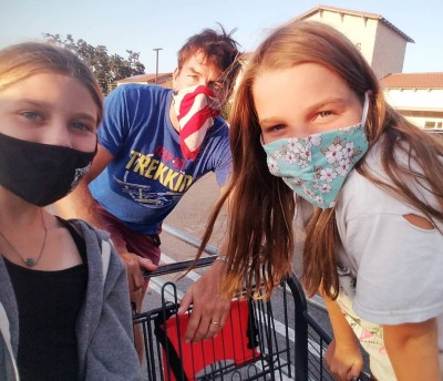 Jerry O'Connell's family time with wife Rebecca Romijn, kids