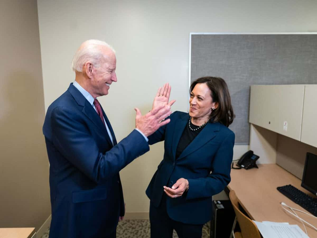 Kamala and I would stand with India in facing border threats: Biden