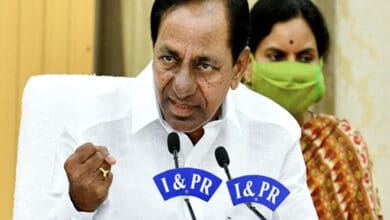 Photo of Telangana CM lauds MAUD, electricity dept for good work despite rains