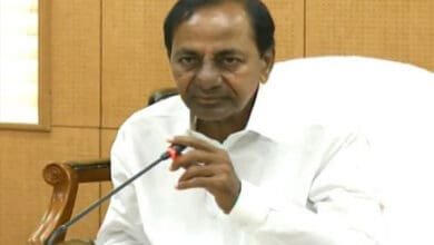 Photo of T'gana CM expresses shock over fire at Srisailam power plant