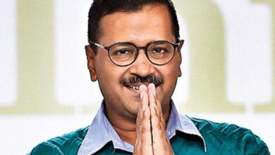 Photo of Delhi CM Kejriwal congratulates country on occasion of Ram Temple 'bhoomi pujan'