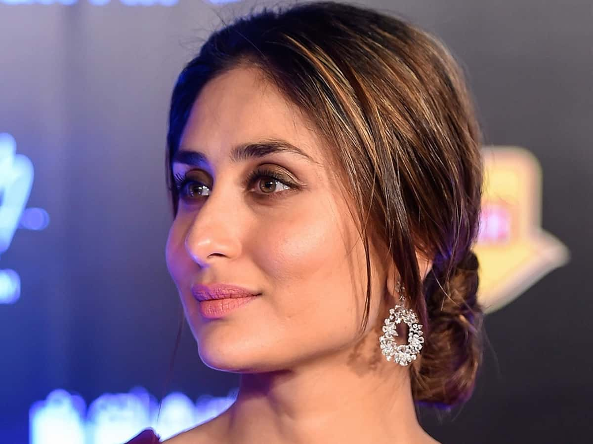 Kareena Kapoor reminisces her trip to beach with throwback selfie