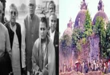 Photo of People behind the Ayodhya movement: Known and unknown