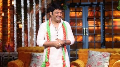 Photo of Kapil Sharma: Feels incomplete to shoot my show without live audience