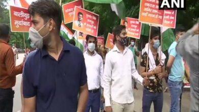 Photo of Karni Sena demands CBI probe into Sushant Singh Rajput case