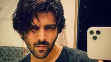 Photo of Kartik Aaryan wants to patent his new hairstyle