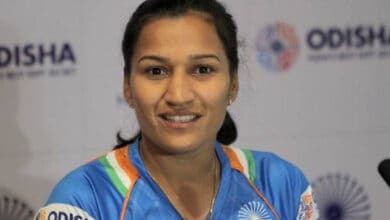Photo of Indian hockey is moving in the right direction: Khel Ratna Rani