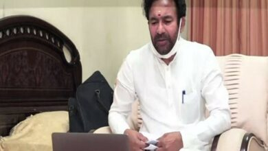 Photo of Kishan Reddy instructs BJP leaders to ensure victory in GHMC, Assembly polls
