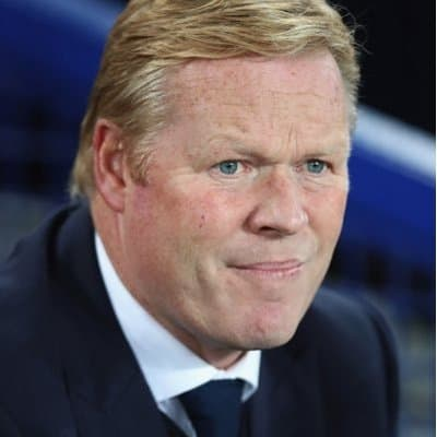 Koeman set to be appointed as new Barcelona head coach