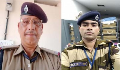 Kozhikode plane crash: CISF men in forefront of rescue mission