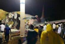 Photo of Kozhikode plane crash: Cricket fraternity expresses shock & grief