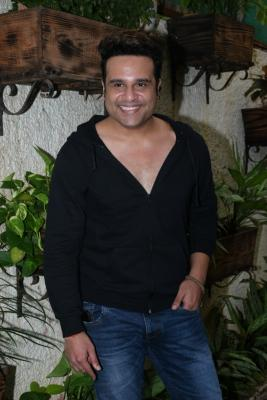 Krushna Abhishek on Bharti Singh: Our camaraderie is on a different level