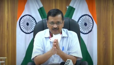 Lord Ram's blessings will make India most powerful: Kejriwal