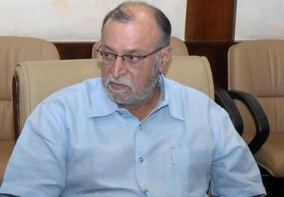 Lt Gov sets up special court for trial of Delhi riot cases
