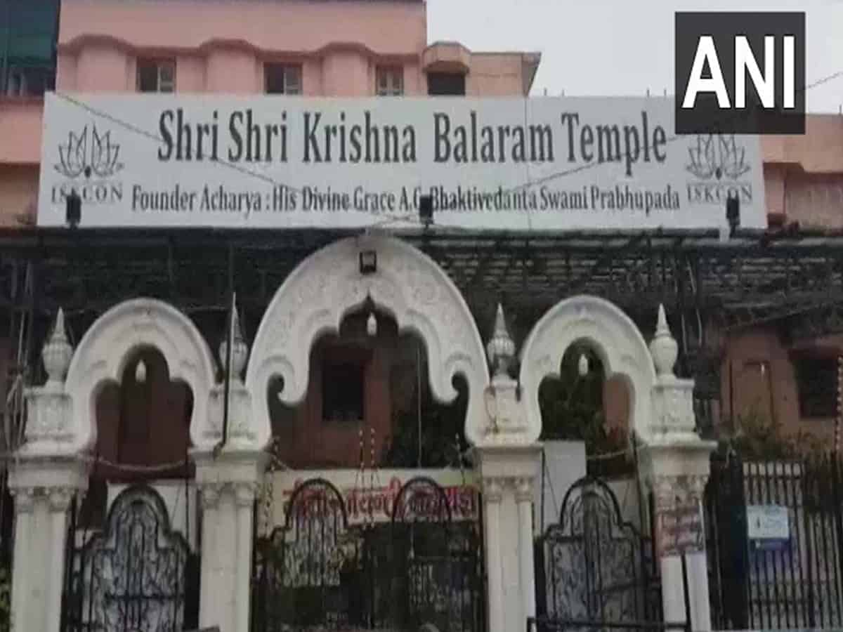 Vrindavan temple sealed as 22 persons test corona positive