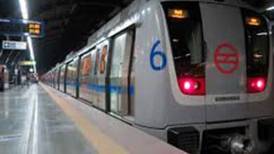 Photo of Delhi Metro's new smart card with automatic recharge feature