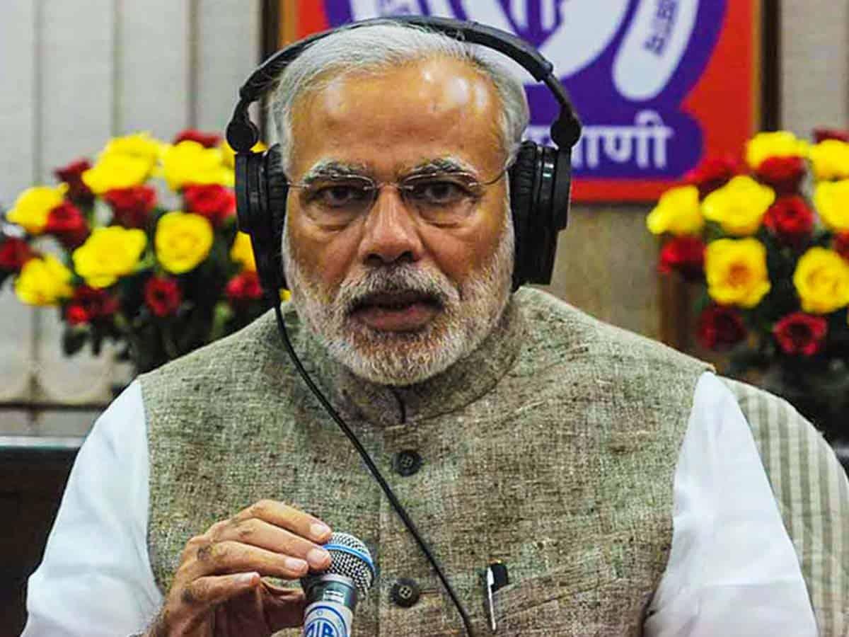PM Modi to inaugurate Rashtriya Swachhata Kendra tomorrow