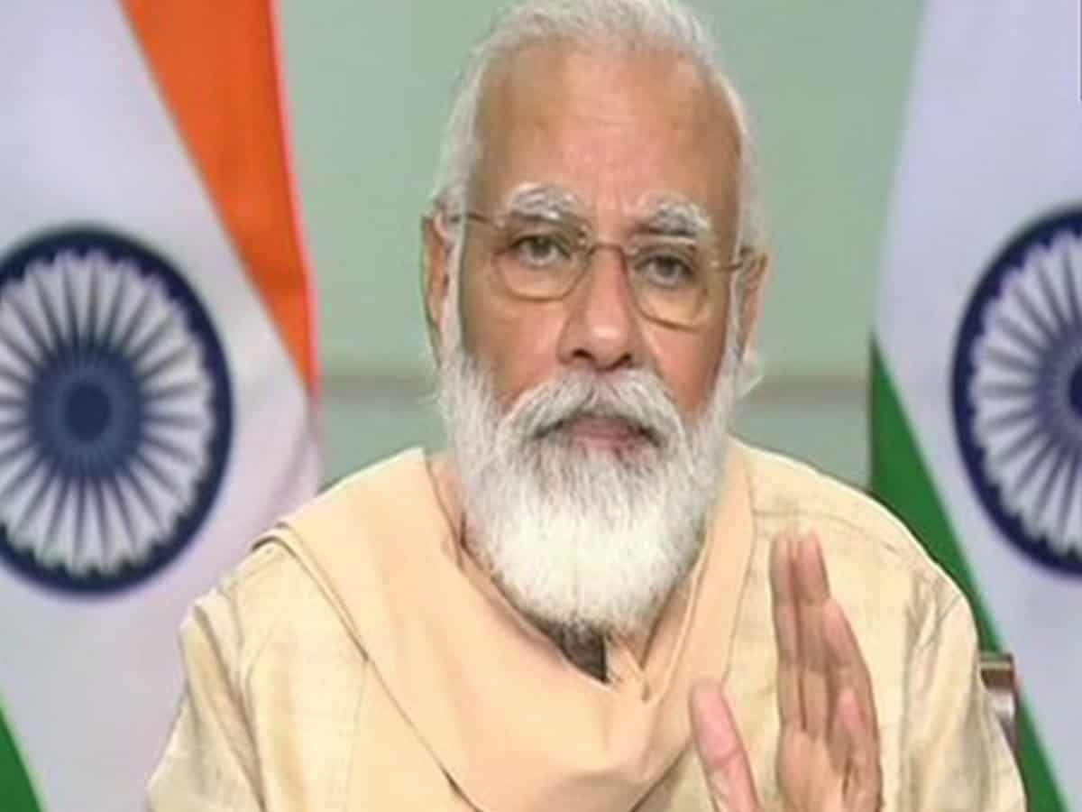 Need to increase COVID-19 testing in 10 most-affected states: PM Modi tells CMs