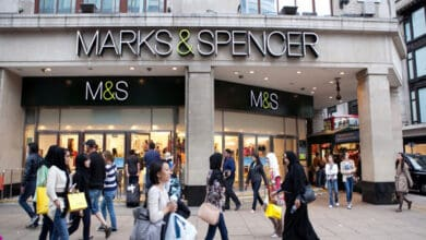 Photo of Marks & Spencer to shed 7,000 jobs due to COVID-19