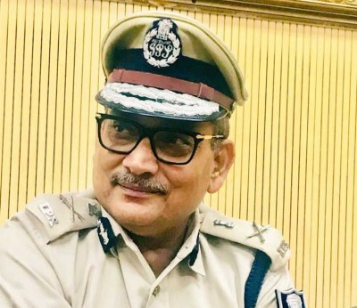 Maha Minister 'predicts' Bihar DGP will be next state HM