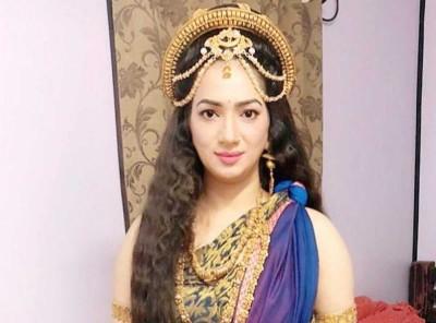 'Mahabharat' fame Praneet Bhat's wife Kanchan to debut in mythological show