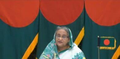 Photo of Make Bangladesh's investment environment more attractive: Hasina