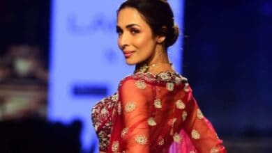 Photo of Malaika Arora shares how to deal with acne breakouts