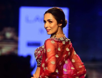 Malaika Arora shares how to deal with acne breakouts