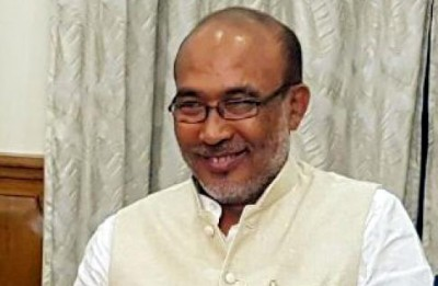 Manipur to hold vital one-day Assembly session on Monday