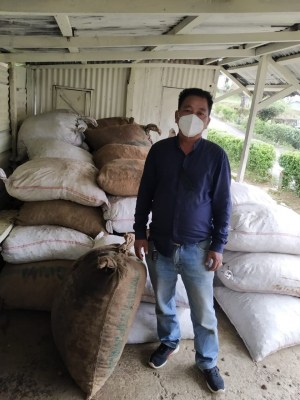 Methamphetamine tablets worth Rs 3.50 cr seized in Mizoram