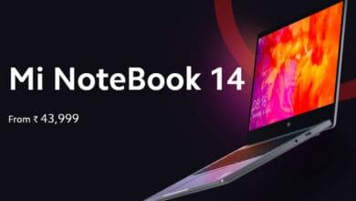 Photo of Xiaomi Mi Notebook 14: Unlock your full potential