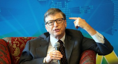 Microsoft's TikTok deal a 'poisoned chalice': Bill Gates