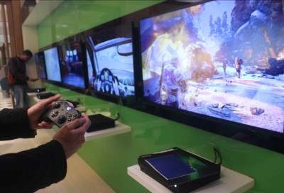 Microsoft's next-gen console to be called 'Xbox Series S'