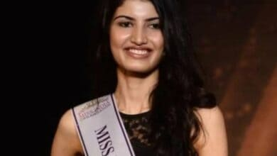 Photo of Former Miss India finalist who cracked UPSC exam files complaint