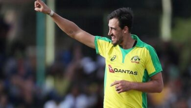 Photo of Comfortable with opting out of IPL this year: Mitchell Starc