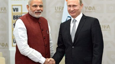 Photo of Russia seeks collaboration with India for producing COVID-19 vaccine: Sources