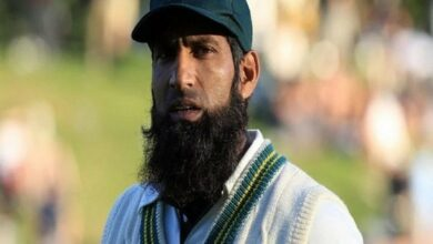 Photo of Mohammad Yousuf leads star-studded line-up of PCB coaches
