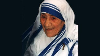 Photo of Kolkata: Pictures from 110th birth anniversary of Mother Teresa