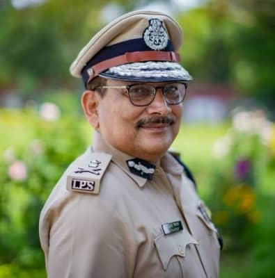 Mumbai Police is highly professional, expect full cooperation: Bihar DGP