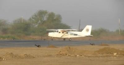 Mumbai aviator ready to soar with his terrace-made plane