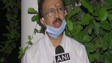 Photo of Gold smuggling case: BJP demands resignation of Kerala CM